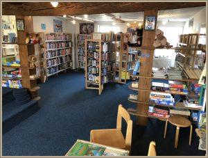 Bibliothek Bild 2